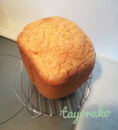 メロン食パン